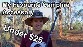 My Favourite CampFire Accessory - Under $25