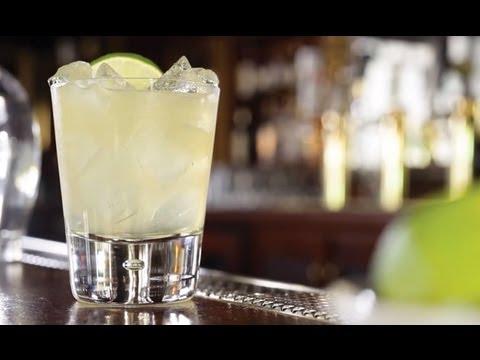 How to Make a Margarita Cocktail - Liquor.com - YouTube