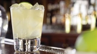How To Make A Margarita Cocktail - Liquor.com