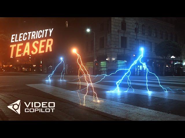 Electricity Tutorial Teaser!