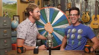 rhett and link moments to make you wheeze with laughter