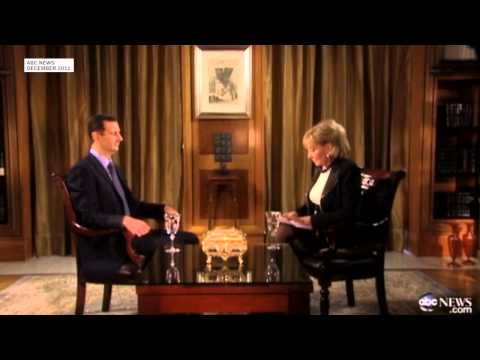 Barbara Walters's biggest interviews