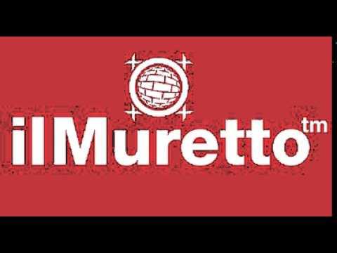 2004.06.17 - David Morales (part. 1) @ Il Muretto