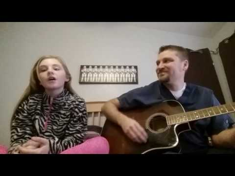 Washy Ad Jeffy (w/ lyrics) - Alison Bollard
