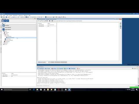 PBA pro 2 73 AFDX VL Activity UI Reassembly Test 02 AD