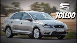 Seat Toledo 2019 - Preço, consumo e motorização   Top Carros