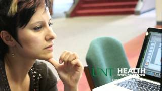 UNTHSC School of Public Health - Epidemiology