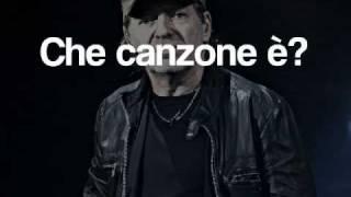 Vasco Rossi 2011: Ascolta Gratis le canzoni di Vasco, indovina i titolo e scarica Mp3 gratis