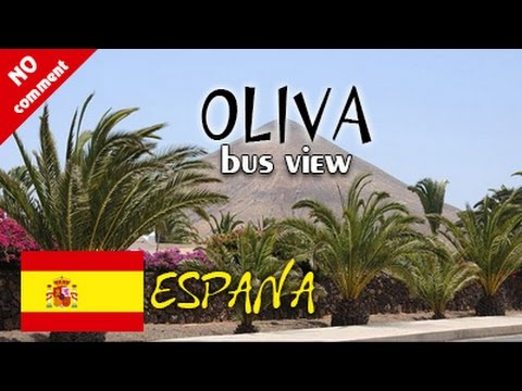 Oliva (Valencia, Spain). Town review