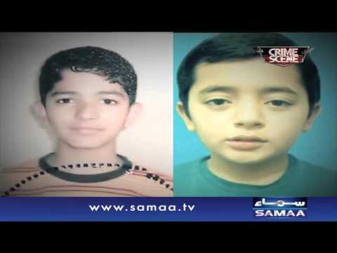 Peshawar Attack kay deshatgard - Crime Scene, 16 Dec 2015