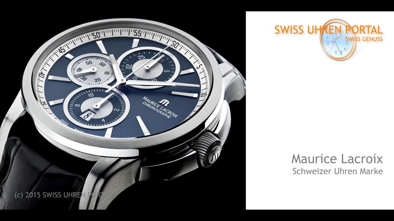 Maurice Lacroix Herren Herren Lacroix Armbanduhr Maurice Armbanduhr Maurice Maurice Herren Lacroix Lacroix Armbanduhr TFlJ1cK3