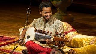MERU Concert Live - Scintillating Soumik Datta and Vijay Ghate - Raga Pilu