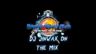 Dj Jinwax Ft Dj Janza Gangnam Style