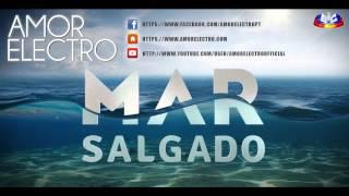 Amor Electro | Mar Salgado [Official Audio]
