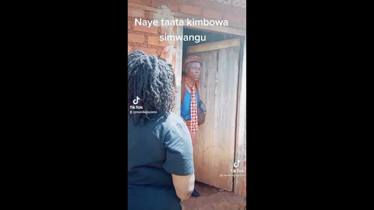 Download Taata Kimbowa Comedy Uganda [UG TIKTOK]