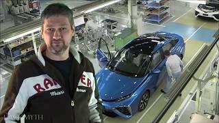 [hackmyth] Новые электроавтомобили опасны