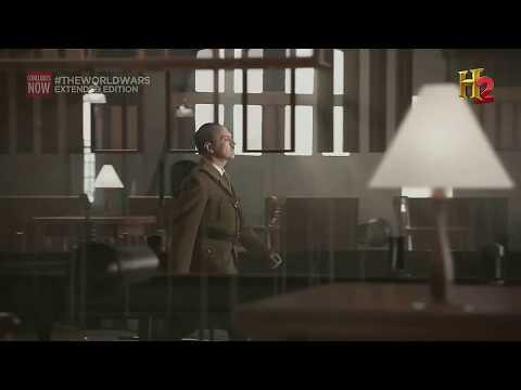 The World Wars - opening music