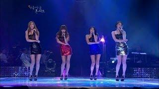 Repeat youtube video 【TVPP】SISTAR - So Cool, 씨스타 - 쏘 쿨 @ Beautiful Concert Live