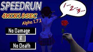 Saiko No Sutoka 1.7.1 SpeedRun Any100% - No Damage/No Death | Full Game Walkthrough | AJune