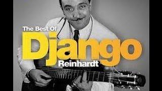 Django Reinhardt -Believe it, Beloved-