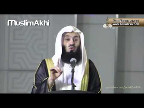 16 Life of Zaid Ibn Harithah (R.A) and Ammar Ibn Yasir (R.A) - Mufti Menk - Ramadhan 2014