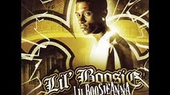 Lil Boosie- Let me ease your mind (New 2008)