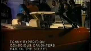 Conscious Daughters---Something to Ride To.(HQ)