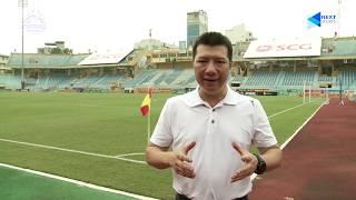 Trailer GOal With Quang Huy số 2: Gặp lại người cũ của Thể Công