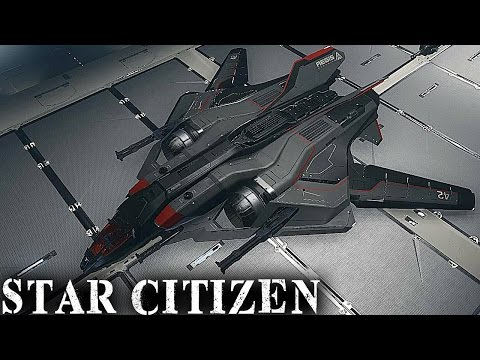 STAR CITIZEN - Mi hangar: SABRE, FREELANCER, AVENGER | Gameplay Español