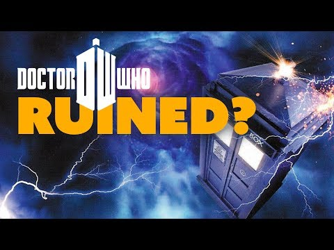 Doctor Who RUINED? - The Know TV News