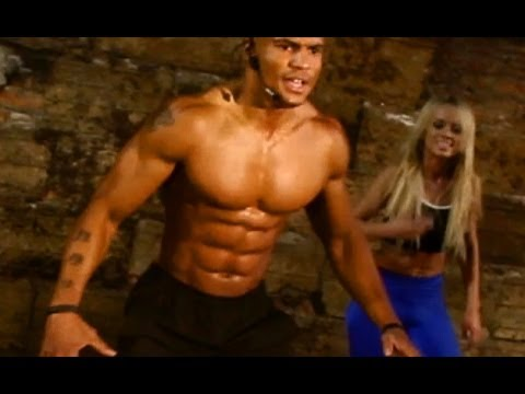 "15 min ""FURIOUS FAT BURNER 2"" Home HIIT Cardio Workout / Burn Fat Fast (Big Brandon Carter)"