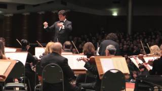 Evgeny Yehudin & Igor Bukhvalov: Clarinet Concerto in A-Dur, KV.622 by Mozart