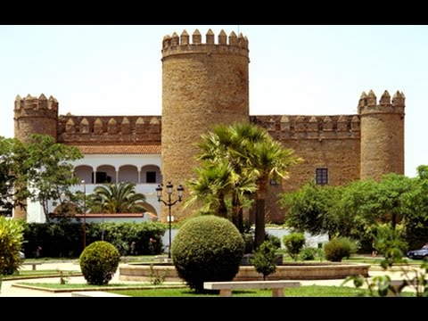 Places to see in ( Zafra - Spain )