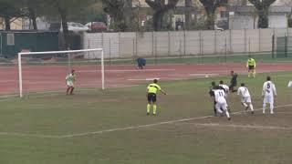 Promozione Girone A Athletic Calenzano-Maliseti Tobbianese 1-2