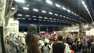 Lundkvists Logement: SciFi World Stockholm 2013