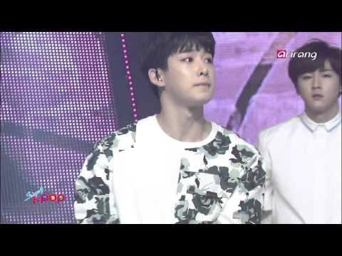 Simply K-Pop Ep172-MONSTA X(몬스타엑스) _ Honestly (솔직히 말할까)