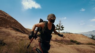 Competitive Games! Face It! 1072 wins! PlayerUnknown