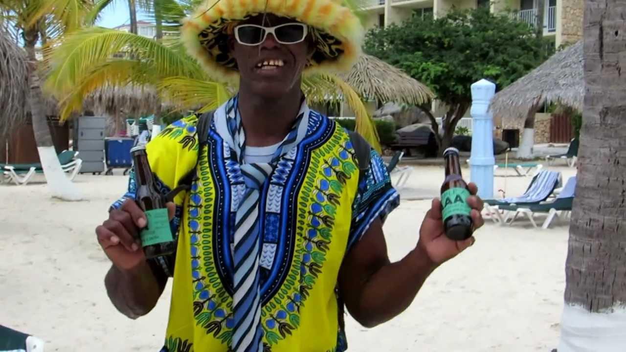 Aruba men