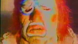 Meat puppets- Backwater