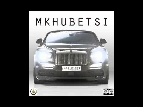 Ama Blesser - Mkhubetsi
