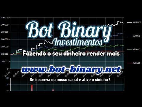 Download bot forex binary