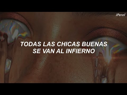 Billie Eilish – all the good girls go to hell // Español