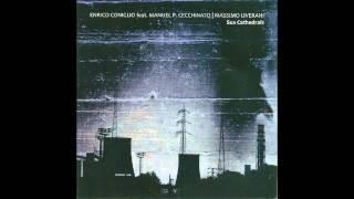 Enrico Coniglio feat. Manuel P. Cecchinato / Massimo Liverani - SANDBANKS