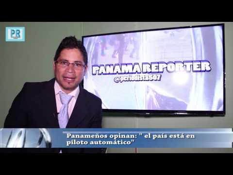 Panama Reporter Feb 15 al 19