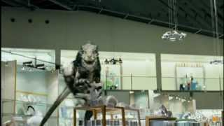 Watch Primeval - Season 2 episode 1 Trailer