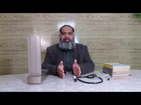 Dr Naveed Health Care Message For All In Urdu میرا پیغام سب کے نام