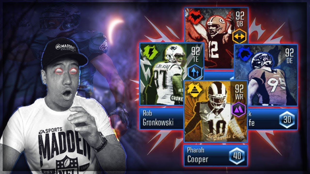 Most Feared Starts Friday - Get All Your Information Here