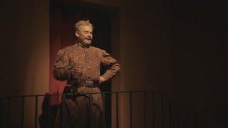 """Teatr Polski """"ZEMSTA"""" reż. Krzysztof Jasiński"""