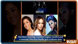 Cardi B, Jennifer Lopez starrer 'Hustlers' gets release date