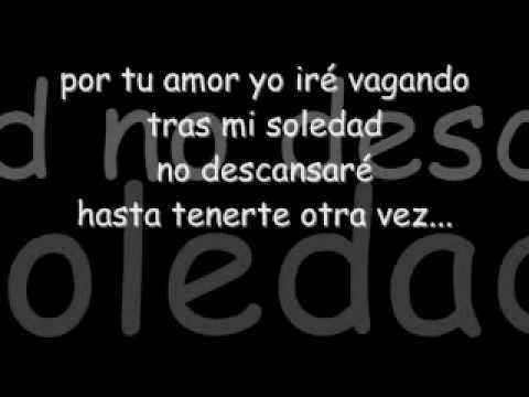 Por Tu Amor - Alacranes Musical + Letra
